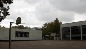 Das Gymnasium Bad Klipsenwerda