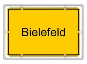 Glaubt mir. Es gibt Bielefeld.
