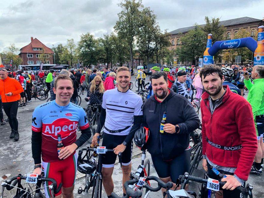 Münsterland Giro durch