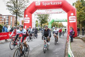 Münsterland Giro startet