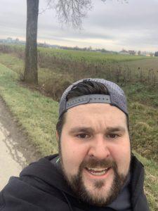 Kein Lauf ohne Selfie